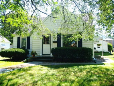 4623 W Holt Ave, Greenfield, WI 53219 - #: 1605365
