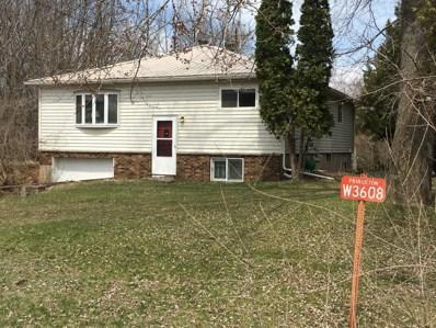 W3608 County Road K, Princeton, WI 54968 - #: 1605771