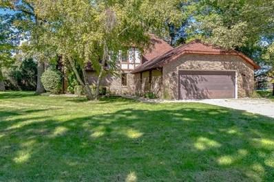 11212 88th St, Pleasant Prairie, WI 53158 - #: 1606671