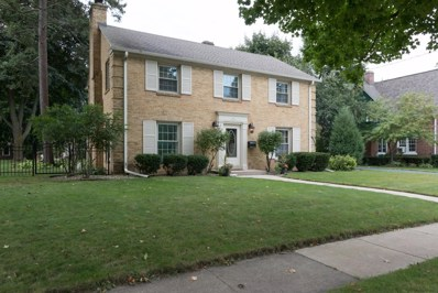 333 Randolph St, Burlington, WI 53105 - #: 1606944