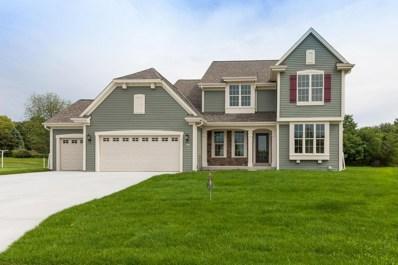 407 Fairview Cir, Waterford, WI 53185 - #: 1607206