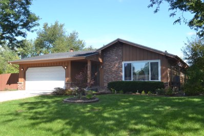 704 Rivermoor Pkwy, Waterford, WI 53185 - #: 1607285