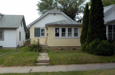 5721 N 40th St, Milwaukee, WI 53209 - #: 1607468