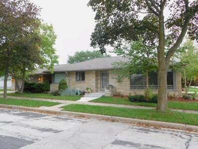 9200 W Concordia Ave, Milwaukee, WI 53222 - #: 1607911
