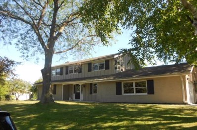419 12th Ave, Union Grove, WI 53182 - #: 1608026