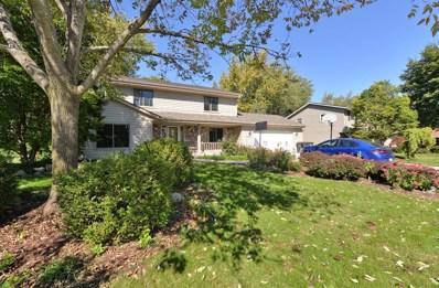 3442 Oak Tree Ln, Racine, WI 53405 - #: 1608048