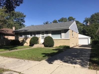 8238 W Ruby Ave, Milwaukee, WI 53218 - #: 1608235