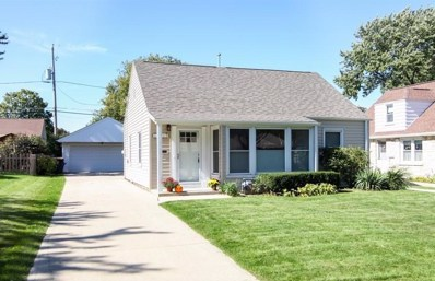 2623 N 80th St, Wauwatosa, WI 53213 - #: 1608674