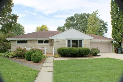 3214 14th Ave, South Milwaukee, WI 53172 - #: 1608866