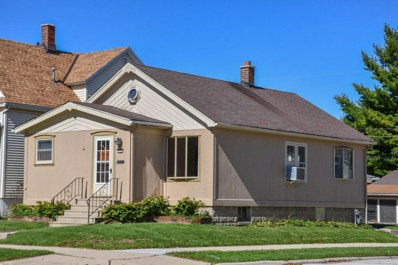 900 Minnesota Ave, South Milwaukee, WI 53172 - #: 1609140
