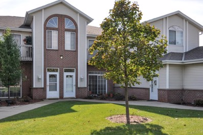 1301 College Ave UNIT 1B, South Milwaukee, WI 53172 - #: 1609426