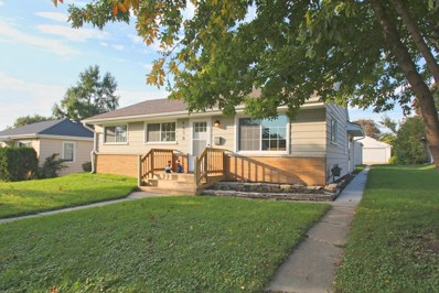 4818 W Van Beck Ave, Milwaukee, WI 53220 - #: 1609601