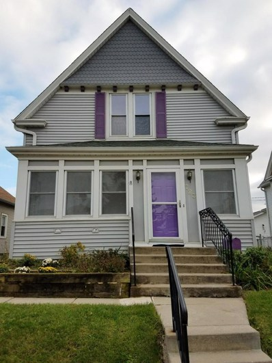 723 Marquette Ave, South Milwaukee, WI 53172 - #: 1610085