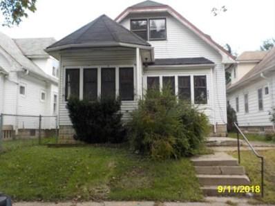 4642 N 40th St, Milwaukee, WI 53209 - #: 1610311