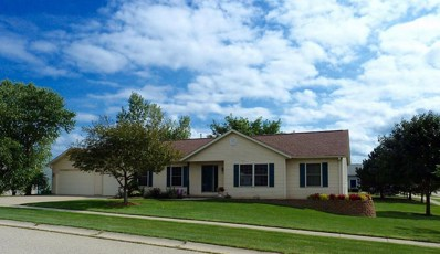 339 Stohr Ave, Twin Lakes, WI 53181 - #: 1610312