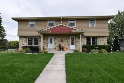 1518 5th Ave, Grafton, WI 53024 - #: 1610473