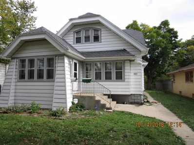 5650 N 36th St, Milwaukee, WI 53209 - #: 1610547