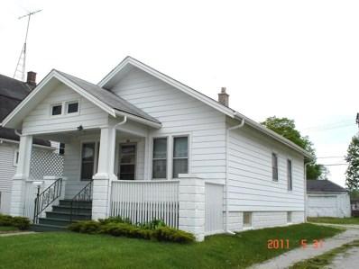 716 Belmont, Racine, WI 53405 - #: 1610806