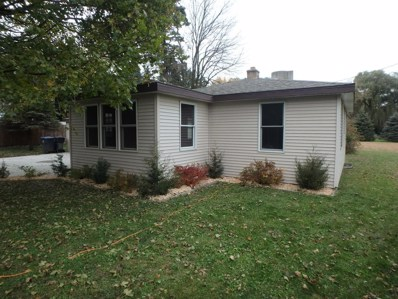 7105 Old Spring St, Mount Pleasant, WI 53406 - #: 1612170