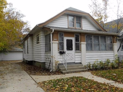 5654 N 36th St, Milwaukee, WI 53209 - #: 1612487