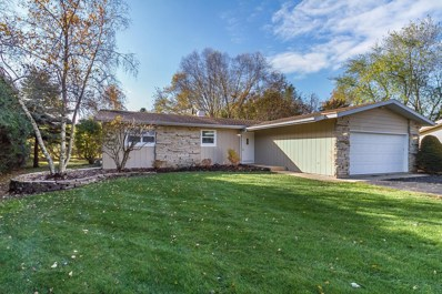 1139 Pebble Beach Ct, Twin Lakes, WI 53181 - #: 1612772
