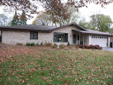 13350 W Park Ave, New Berlin, WI 53151 - #: 1613037
