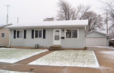 8549 20th Ave, Kenosha, WI 53143 - #: 1614421