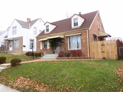 3764 S 14th St, Milwaukee, WI 53221 - #: 1615008