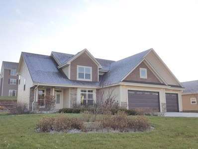 6608 S 47th St, Franklin, WI 53132 - #: 1615013