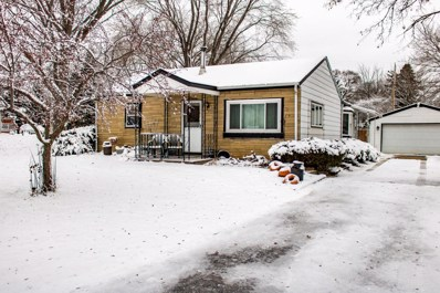 S70W14484 Belmont Dr, Muskego, WI 53150 - #: 1615252