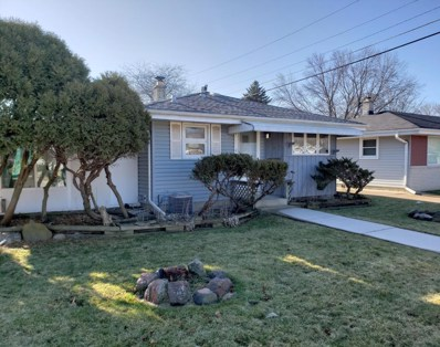 2833 Brentwood Dr, Racine, WI 53403 - #: 1615390