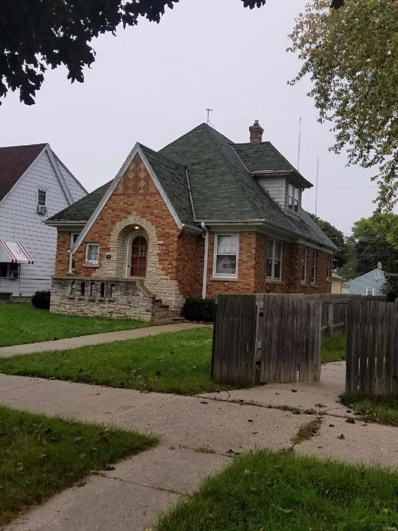 5034 N 25th St, Milwaukee, WI 53209 - #: 1615477