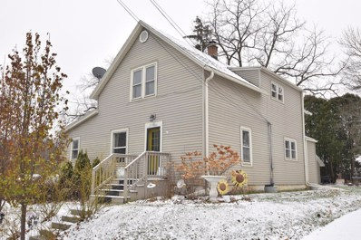 251 N Spring St, Port Washington, WI 53074 - #: 1615782