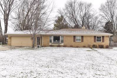 155 N Dechant Rd, Brookfield, WI 53005 - #: 1616088