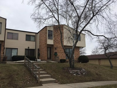 8723 N 72nd St, Milwaukee, WI 53223 - #: 1616110