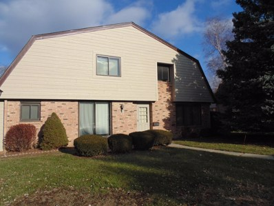 8664 N 73rd Street, Milwaukee, WI 53223 - #: 1616493