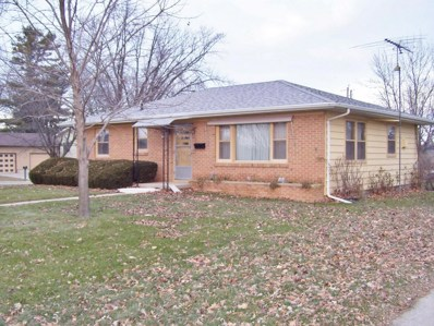 711 Highland Ave, Watertown, WI 53098 - #: 1616591