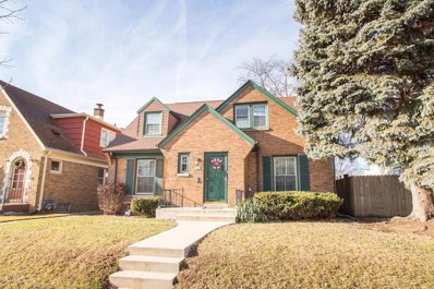 1745 S 52nd St, West Milwaukee, WI 53214 - #: 1617043