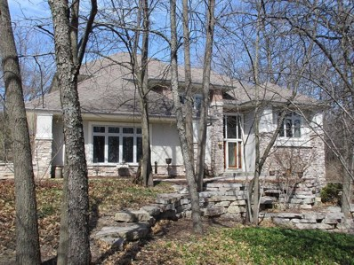 208 Cypress Pt, North Prairie, WI 53153 - #: 1617302