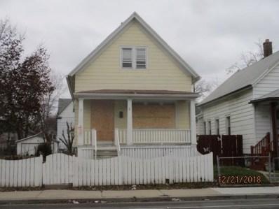 2935 N Holton St, Milwaukee, WI 53212 - #: 1617469