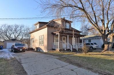 1112 Jefferson St, Racine, WI 53404 - #: 1618086