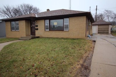 2303 Lawn St, Racine, WI 53404 - #: 1618391