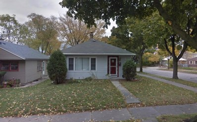 4502 N 56th St, Milwaukee, WI 53218 - #: 1619892