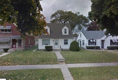 4339 N 54th St, Milwaukee, WI 53216 - #: 1620203