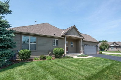 318 Eagles Cove Cir, North Prairie, WI 53153 - #: 1621703