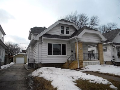 1443 S 53rd St, West Milwaukee, WI 53214 - #: 1621854