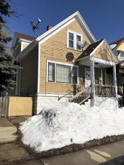 1012 W Becher St, Milwaukee, WI 53215 - #: 1623687