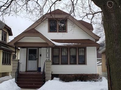 3529 W Lapham St, Milwaukee, WI 53215 - #: 1624140