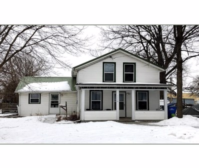 1116 S 8th St, Watertown, WI 53094 - #: 1624781