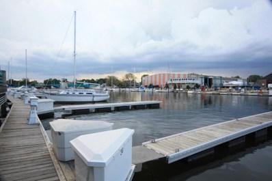 30 Gaslight Pointe Marina, Racine, WI 53406 - #: 1627573